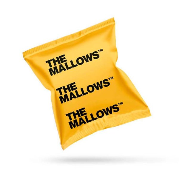 Salted Caramel - The Mallows (Flowpack)