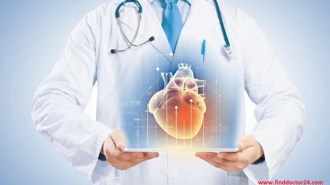 cardiology doctor list