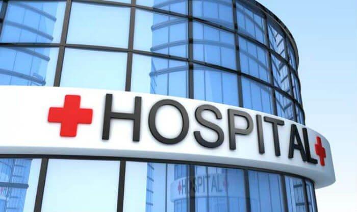 Barisal Hospital List