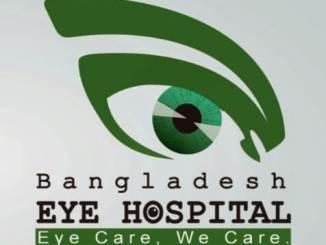 Bangladesh Eye Hospital Uttara