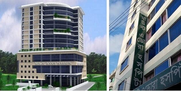 Mount Adora Hospital