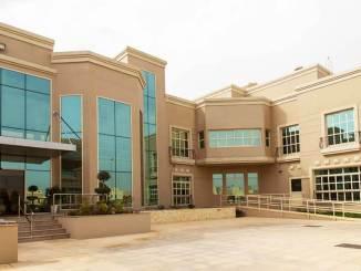 Amana Healthcare Abu Dhabi