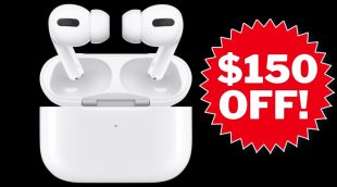 Apple Airpod sale: 1 off right now at Amazon