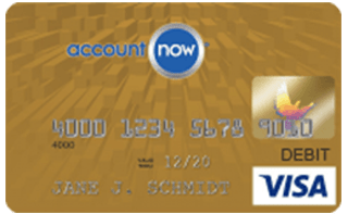 Every debit card comes with security and privacy features, including a unique id number, security code, expiration date, magnetic strip, and often an embedded chip. Accountnow Gold Visa Prepaid Card Review 2021 Finder Com