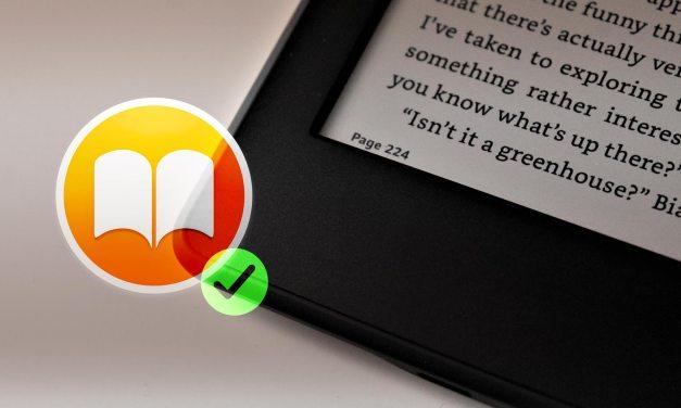Diseño de libros electrónicos
