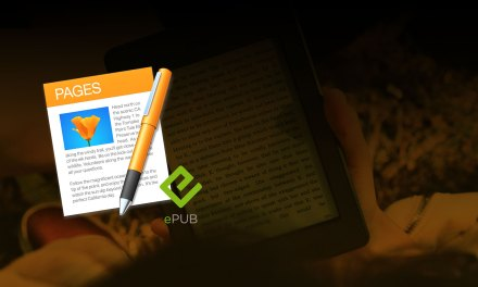 eBooks y libros electrónicos con Apple Pages