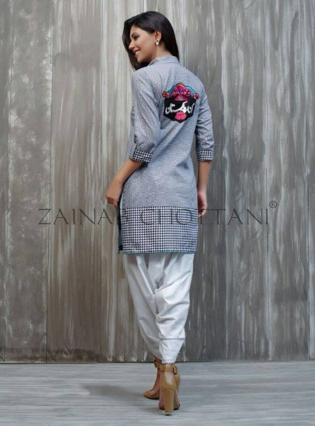 Zainab Azadi Dresses Collection