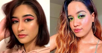 Give the winged eyeliner a break and try these 5 stunning eye makeup looks instead