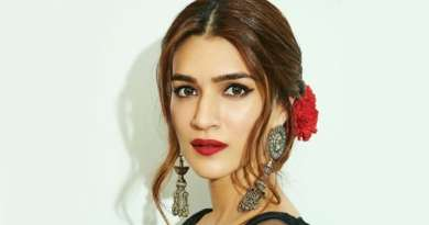 Birthday Girl: Kriti Sanon's Top 5 Desi Makeup Looks – BeBeautiful