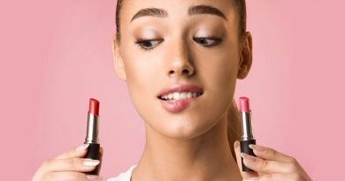 World Lipstick Day: 5 universally flattering lip colours to own
