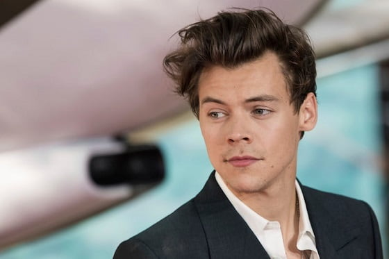 From Joey Tribbiani to Harry Styles: this week's fashion trends