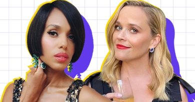 Fall Lipstick Trends Courtesy Emmys 2020 – BeBeautiful