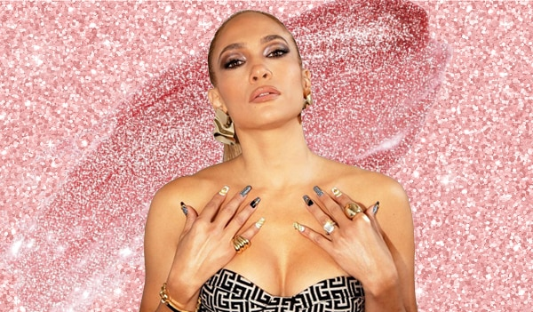 5 Winter 2020 Nail Trends As Seen on Celebrities | Be Beautiful India