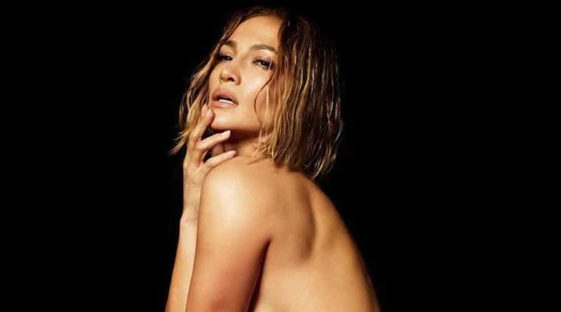 Jennifer Lopez poses completely nude for new single 'In The Morning'. Here's the secret to her flawless physique and skin at 51