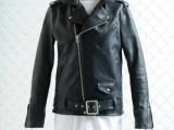 FK-RIDERS JKT (BLACK) ¥170,000-