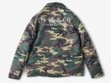 FK-CREW JKT/NANGA® [WOODLAND] ¥60,000-