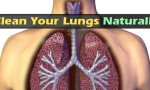 5 Tips for Keeping Your Lungs Clean