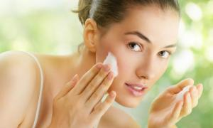 Face Cleaning An Important Part Of Skin Care Routine