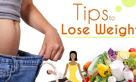 Ten Simple Tricks To Lose Weight In 15 Days