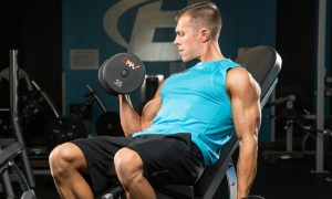 Best Biceps Exercises For Men