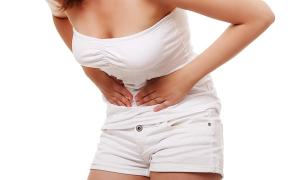6 Causes Of Brown Blood Menstruation