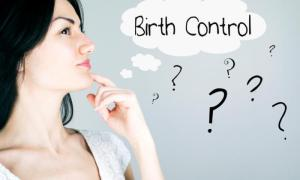 8 Effective Home Remedies For Birth Control