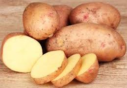 Use Of Potato to Soothe Sunburn