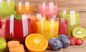 4 Best Homemade Juices To Treat Constipation