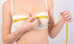 How to Reduce Breast Size Fast at Home