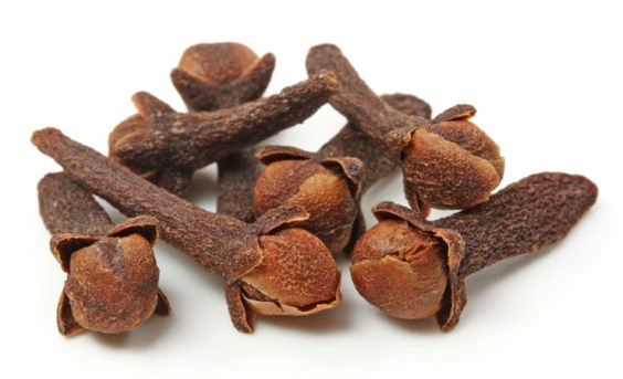 Cloves For Toothaches