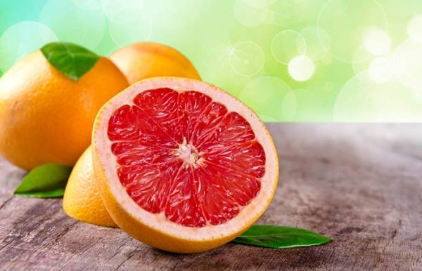 Grapefruit Seed Extract For Sinusitis