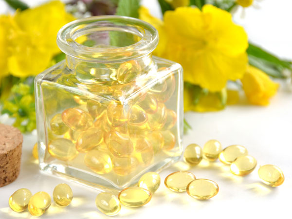 Evening Primrose Oil for Polycystic Ovaries Syndrome (PCOS)