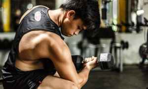 Tips To Build Muscles And A Six Pack