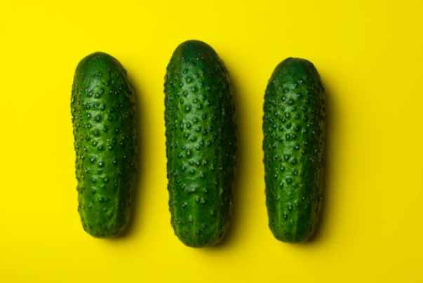 Cucumber forFair and Glowing skin