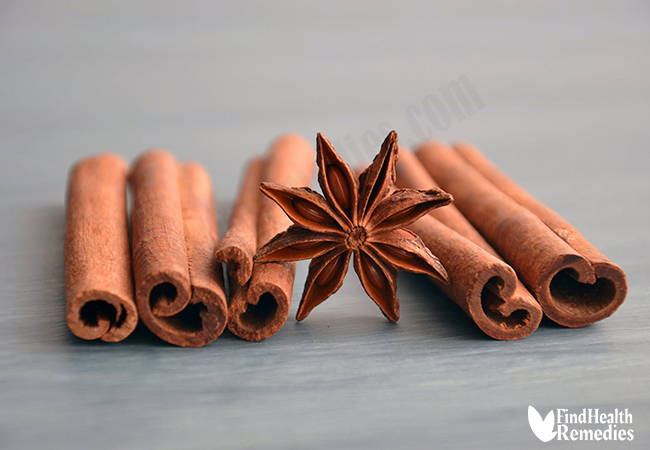 Cinnamon-for-summer-cold