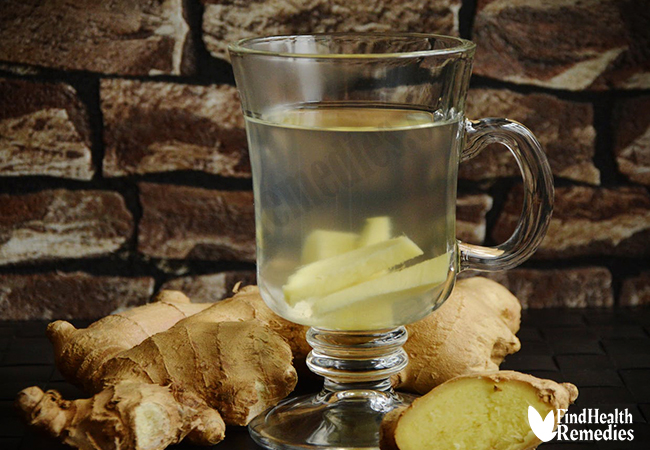 ginger-for-summer-cold