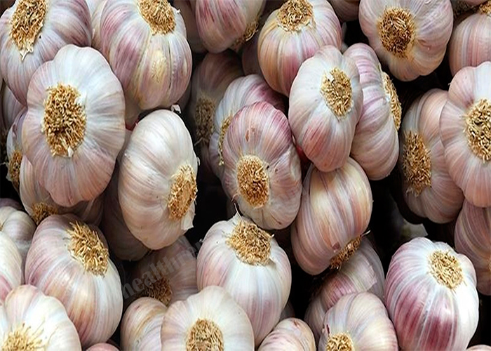 Garlic for Lose Belly Fat