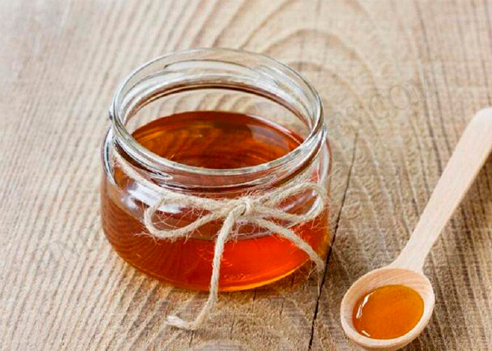 Honey for Vaginal Itching