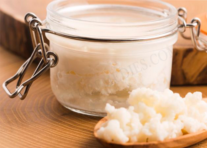 Kefir for Vaginal Itching