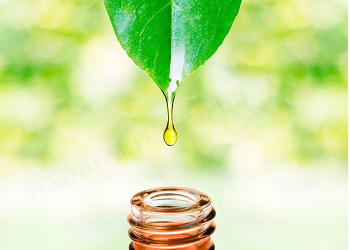 Tea tree oil for Vaginal Itching