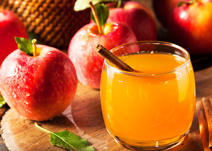 Apple Cider Vinegar to Lose Thigh Fats