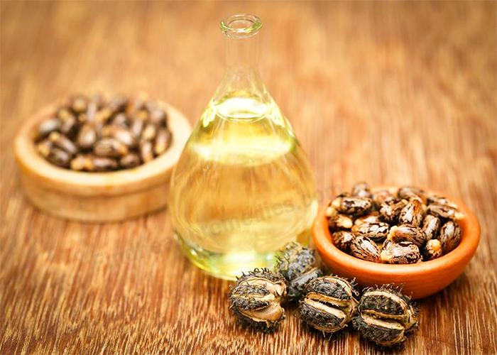 Castor Oil for Blackheads