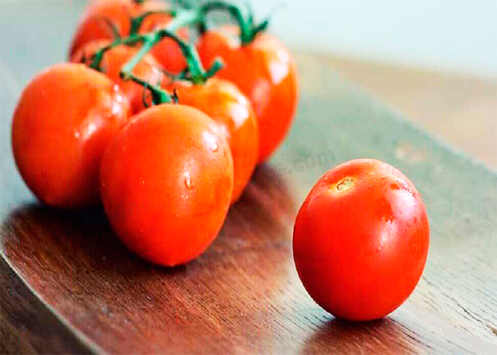 Tomatoes for Blackheads