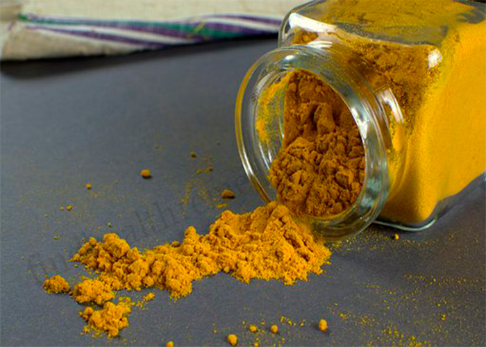 Turmeric-Powder-for-Nail-Fungus