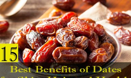 15-Best-Benefits-of-Dates-(khajoor)-for-skin,-Hair-and-Health
