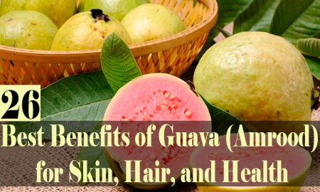 26-Best-Benefits-of-Guava-(Amrood)-for-Skin,-Hair,-and-Health