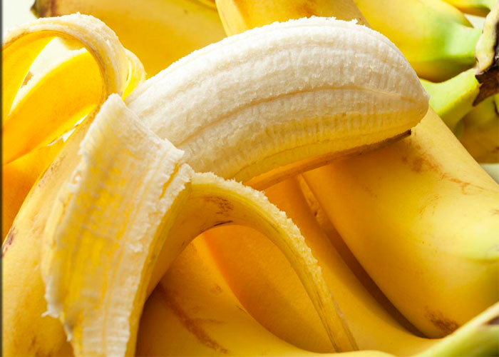 Banana for TB (Tuberculosis)