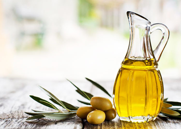 Olive Oil for Skin Infections