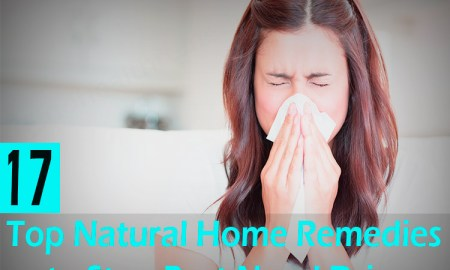 17-Top-Natural-Home-Remedies-to-Stop-Post-Nasal-Drip---Causes-and-Symptoms