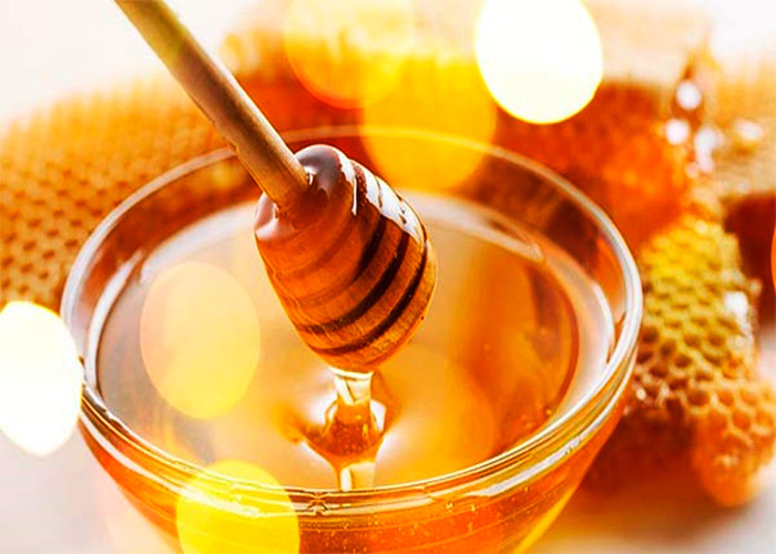 Honey to Stop Post-Nasal Drip